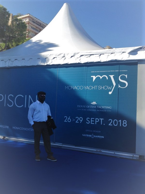 Yachtshow Monaco 2018jpg