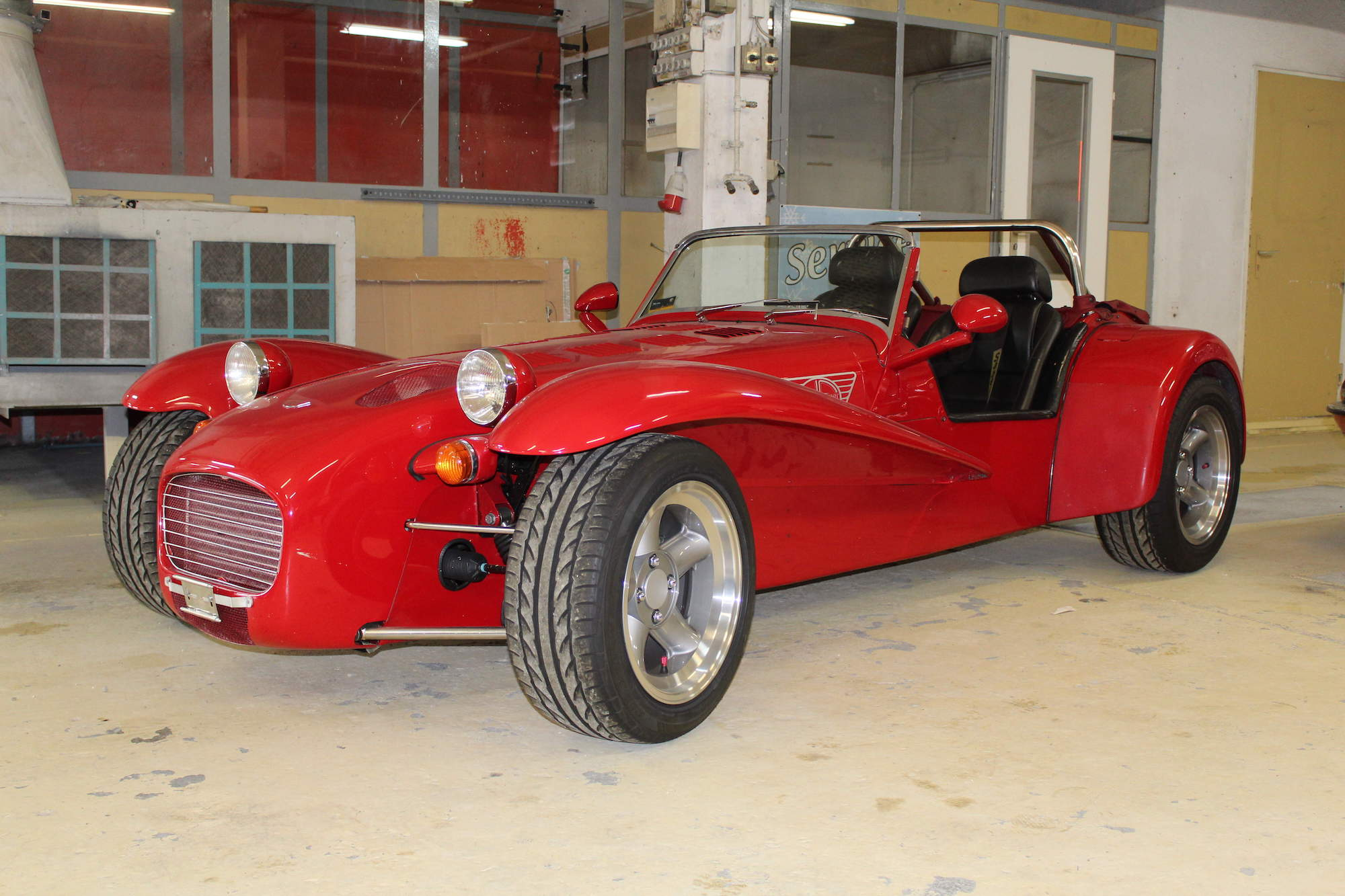 1992-Donkervoort S8AT