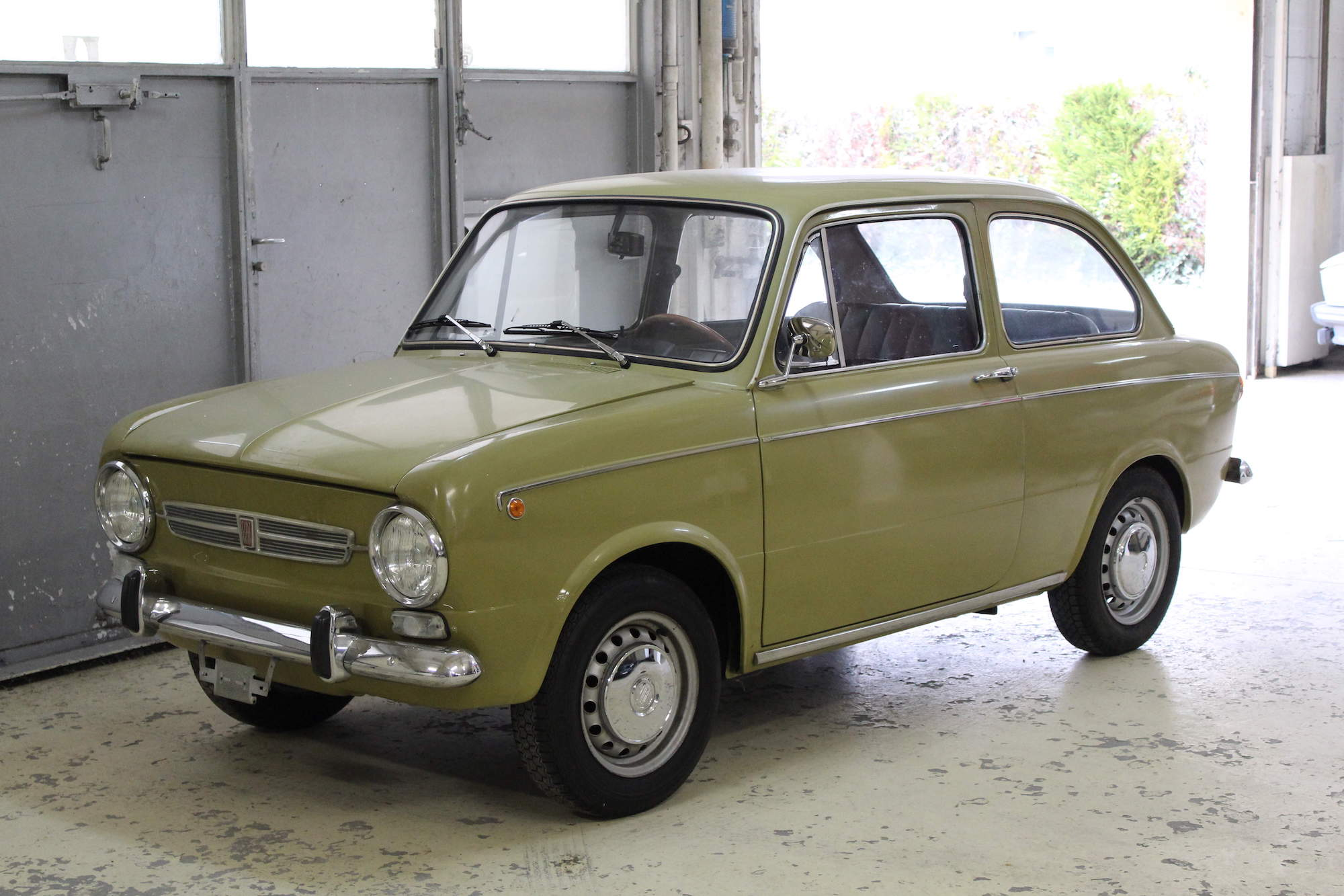 1971-Fiat 850 Special
