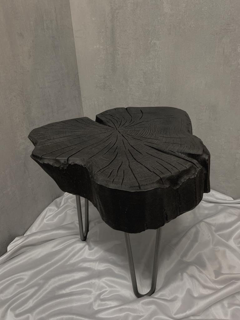 coffeetable black night nr. 1