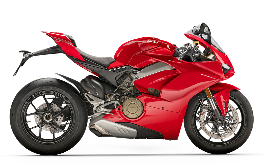 Action Ducati Superbike Panigale V4