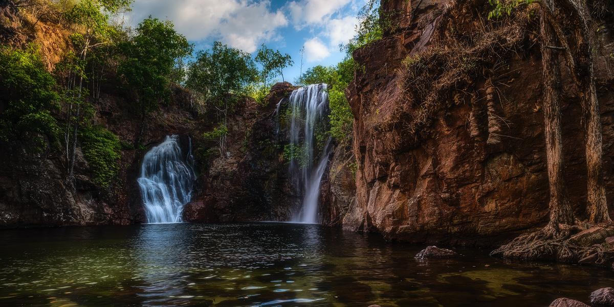 Florence Falls-Litchfield National Park-Northern Territoryjpg