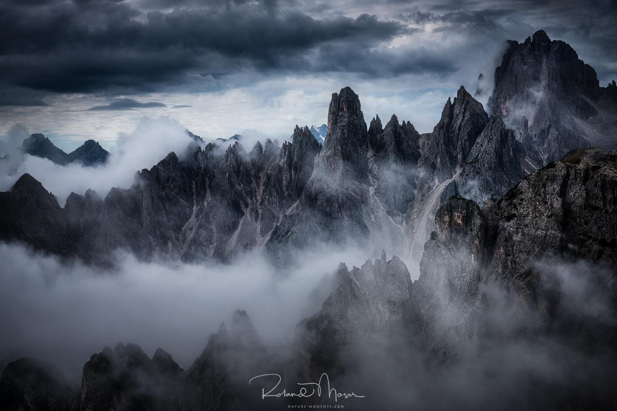 Cadini di Misurina-Drama-Dolomites-Dolomiten-Italyjpg