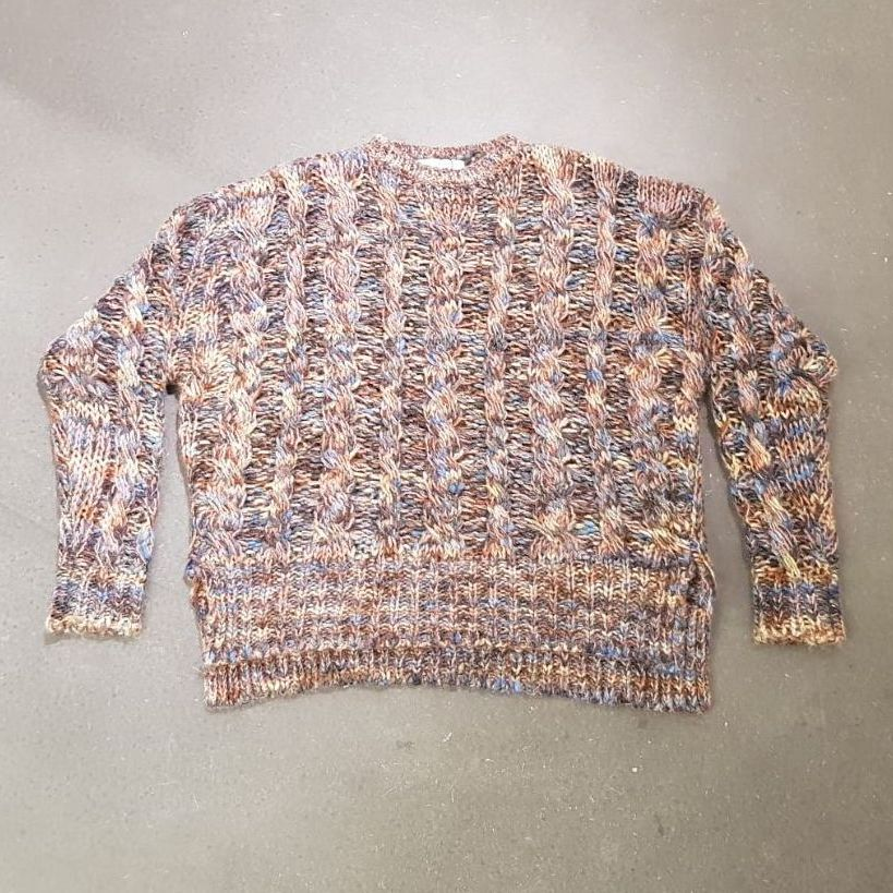 DONNA Les Boutiques - Oversized Sweater