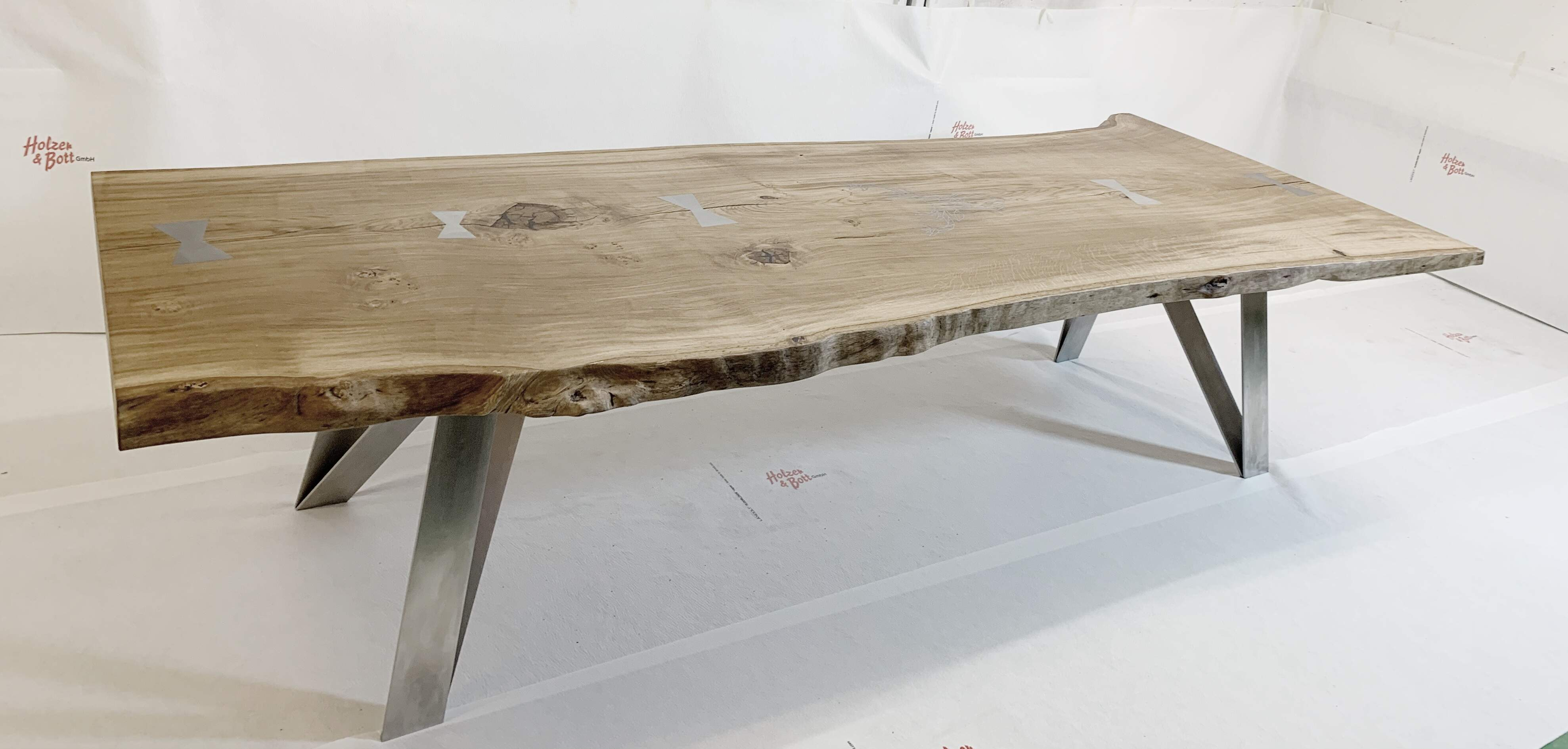 live edge table timeless
