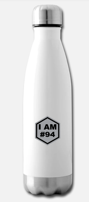 I AM #94 - Isolierflache 500ml