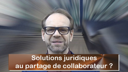 Solutions juridiques - coworking