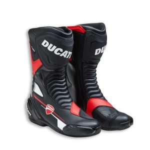 Les bottes Ducati Speed Evo C1 WP 981044445 taille 45