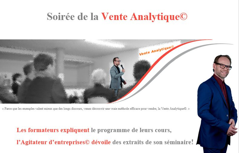 Agitateur- Images- Invitation Soiree de Vente Analytique- RectoJPG