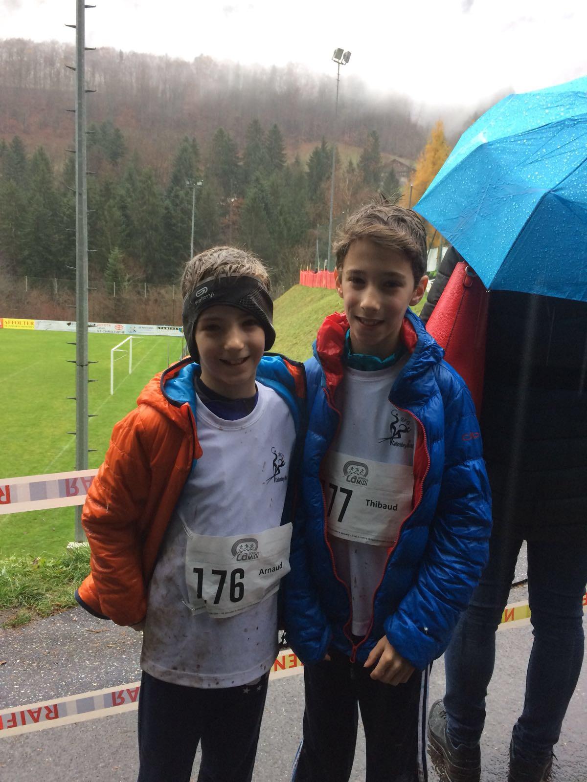 Arnaud et Thibaud MairetJPG