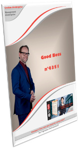 Livret de formation n°4351 - Good Boss