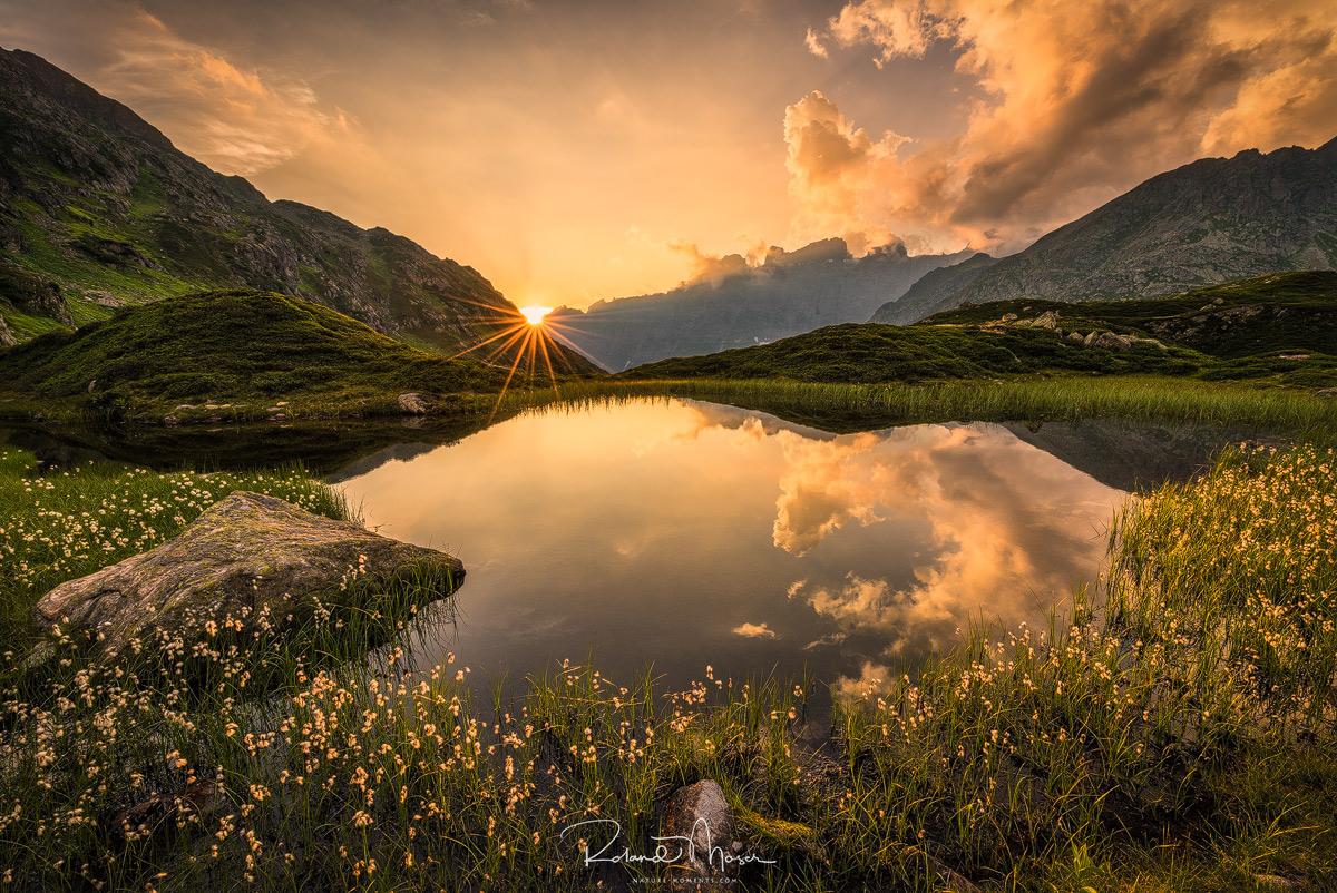 Berge-Bergsee-Alpenjpg