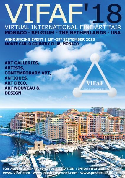 VIFAF Must-Attend Eventjpg