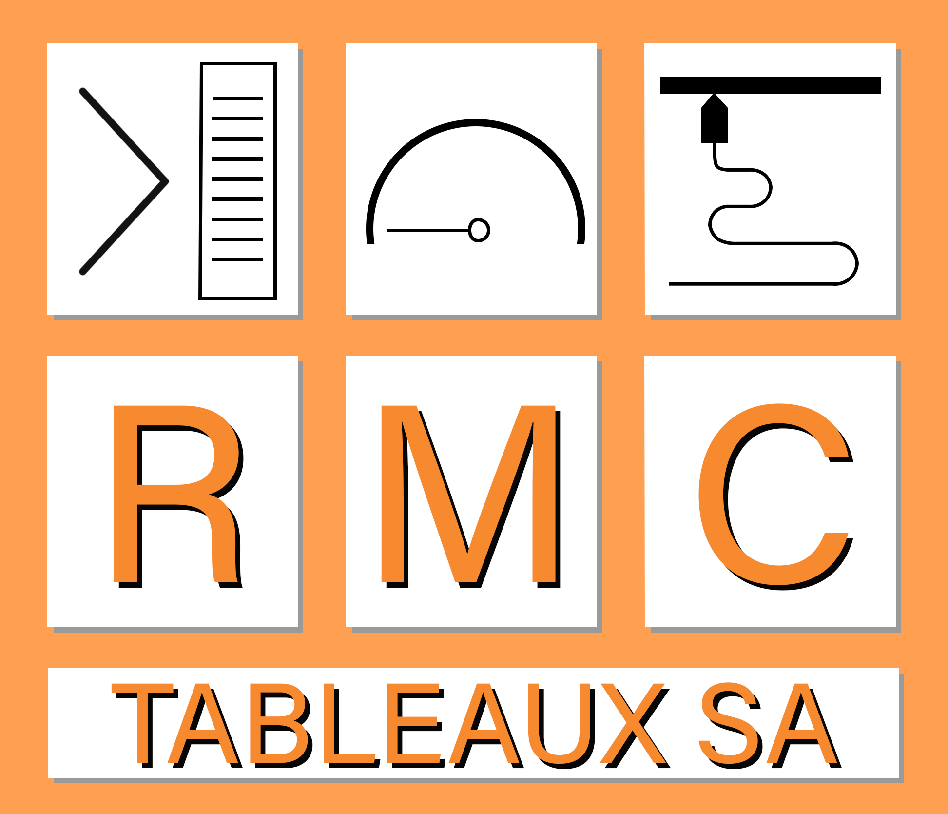 RMC Tableaux SA