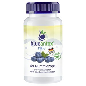 Blueantox Kids 60 Drops   100 mg