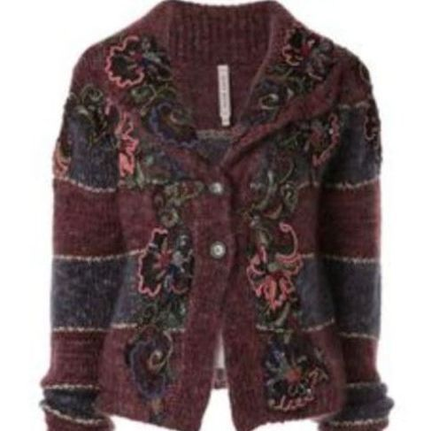 Antonio Marras - Cardigan/Jacket knit