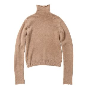 Beautiful People - High Neck Sweater reversible