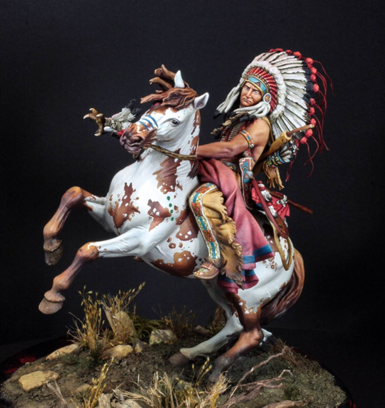 90mm-Pegaso Models