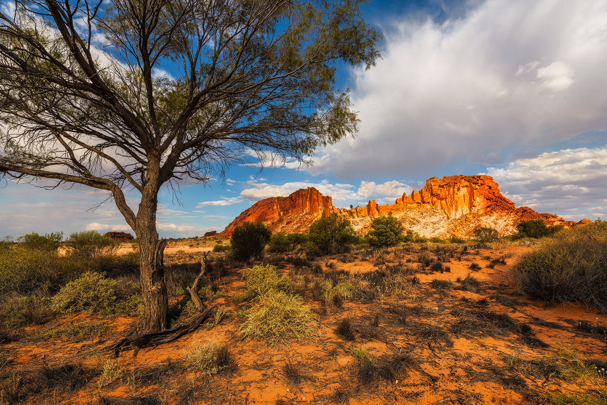 Rainbow Valley-Northern Territory-Australiajpg