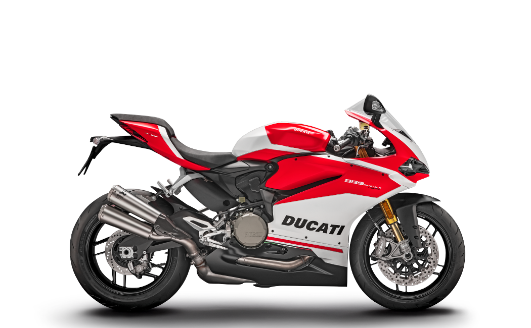 Action Ducati Superbike 959 Panigale