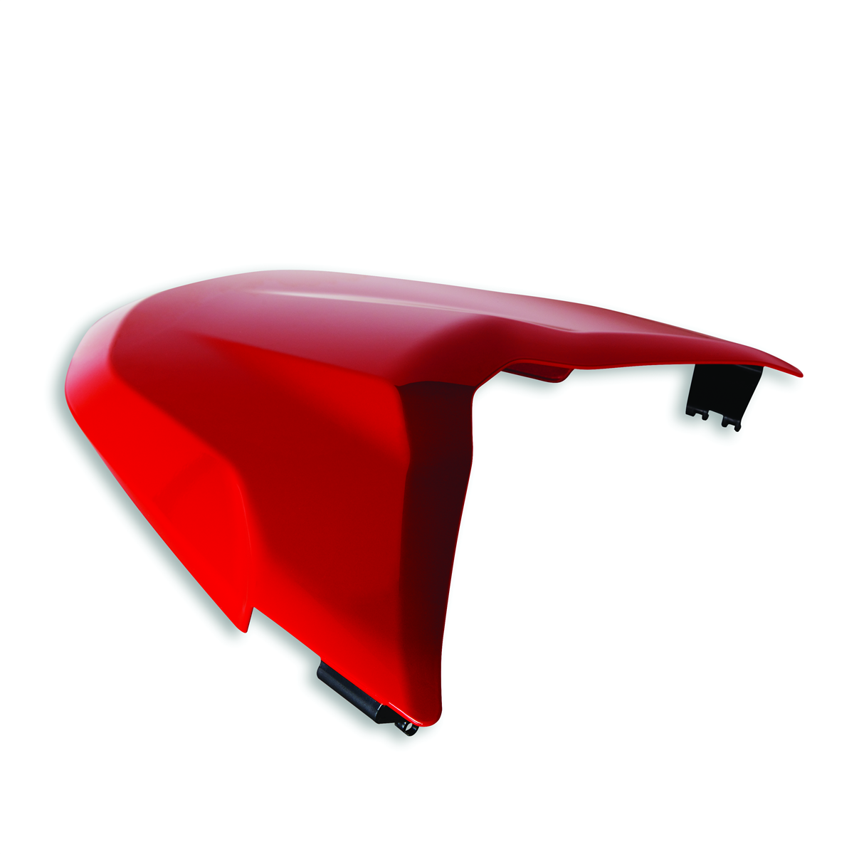 Cache-selle passager rouge (97180531A)
