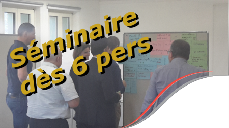 Séminaire de formations Vente Analytique©