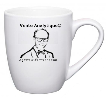 Le Mug de la Vente Analytique©